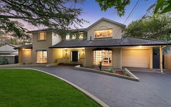 4 Balmaringa Avenue, Turramurra NSW