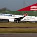 Turkish Airlines TC-LSK A321-271NX EGCC 06.02.2020