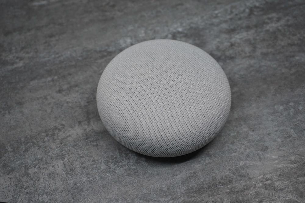 Google Nest Mini-17