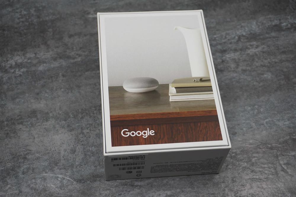 Google Nest Mini-5