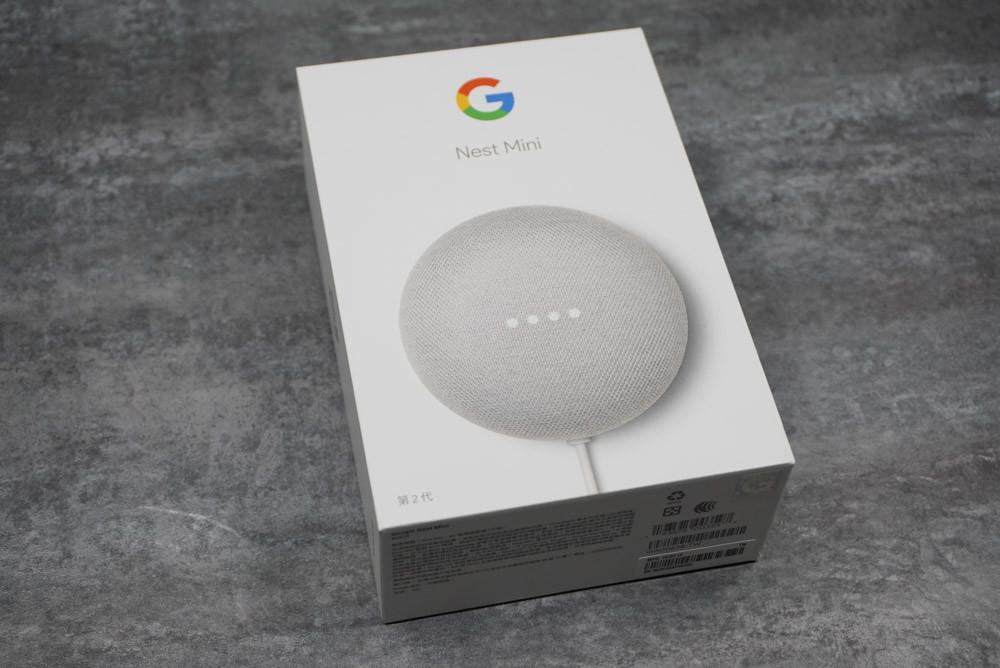 Google Nest Mini-4