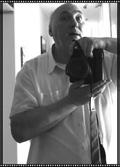Selfie eagle1effi mirror (eagle1effi) Tags: mygear ausrüstung geräte camera kamera eagle1effi owner