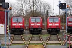 P2000796 (Lumixfan68) Tags: eisenbahn loks baureihe 146 elektroloks drehstromloks deutsche bahn db regio bombardier traxx