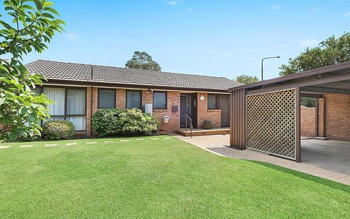 1/40 Marr St, Pearce ACT 2607