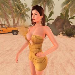 Beach Mode (Eliza Mint) Tags: vision kunglers