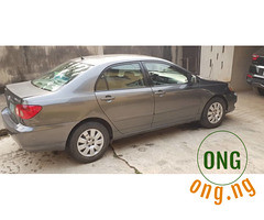 Toyota Corolla Le 2006 (omoresther2008) Tags: olx nigeria olxnigeria nig abuja lagos phones sell buy online