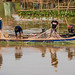 2019 - Cambodia - Tonlé Sap River - 1