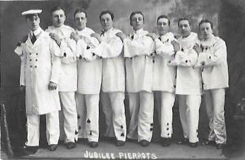The Jubilee Pierrots
