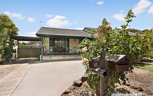 10 Rice Pl, Holt ACT 2615