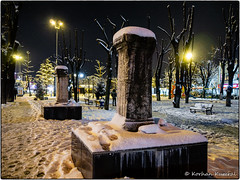 P080127.jpg (DrOpMaN®) Tags: night olympus landscape korhankumral street lumixg lumix outdoor snow m43turkiye m43 pen nikcollection ep5 lumixgvario1442mmf3556oisii olympusworkspace panasonic