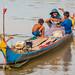 2019 - Cambodia - Tonlé Sap River - 5