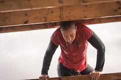 Entering the Water Tower. (Alex-de-Haas) Tags: 70200mm d5 dutch dutchies europa europe geestmerambacht holland langedijk majorobstaclerun nederland nederlands netherlands nikkor nikkor70200mm nikon nikond5 noordholland ocr bootcamp candid dirt dirty endurance evenement event fit fitdutchies fitness fun hardlopen joggen jogging mensen modder mud obstacle obstaclecourserace obstaclecourserun obstacleracing obstaclerun obstakel people race racing rennen renner renners run runner runners running sport sportief sportiviteit sporty summer team teamspirit teamgeest vies zomer noordscharwoude northholland