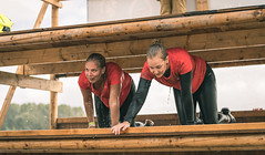 Inside the Water Tower. (Alex-de-Haas) Tags: 70200mm d5 dutch dutchies europa europe geestmerambacht holland langedijk majorobstaclerun nederland nederlands netherlands nikkor nikkor70200mm nikon nikond5 noordholland ocr bootcamp candid dirt dirty endurance evenement event fit fitdutchies fitness fun hardlopen joggen jogging mensen modder mud obstacle obstaclecourserace obstaclecourserun obstacleracing obstaclerun obstakel people race racing rennen renner renners run runner runners running sport sportief sportiviteit sporty summer team teamspirit teamgeest vies zomer noordscharwoude northholland
