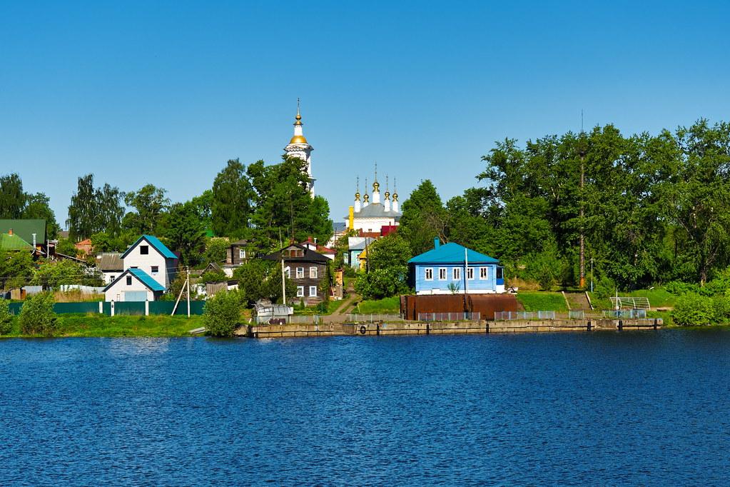 фото: Volga River 230
