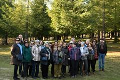 Visita Lourizan y Armenteira 2020