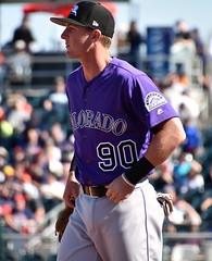 Ryan McMahon (jkstrapme 2) Tags: baseball bulge jock cup