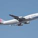 China Airlines Boeing 747-400; B-18215@BKK;05.12.2019