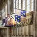 Beauchamp Chapel, Collegiate Church of St Mary, Warwick, England