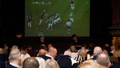 Rugby Bash-59 (photosportsman) Tags: rugby scotland edinburgh ireland bash guillie dhu february 2020 tim visser bruceaitchison david denton international pub event scrum magazine genus craft lager