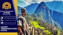 👉All our private ground transportation are suitable for long travel with tourist purposes offering quality, punctuality, confidence and professionalism.  For more information please contact us: 🌐 https://www.cuscotransport (cuscotransportweb) Tags: adventureiscalling wanderlust citytourcusco dametraveler sacredvalley perutravel andesmountains wonderfulplaces viajes travelgram adventures tours cuscoperu turismo machupicchu inca beautifuldestinations earth vacaciones perú earthofficial cuscotransport travel bealpha travelandleisure