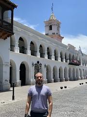 Salta, Argentina, January 2020