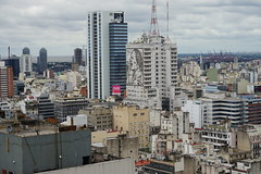 Buenos Aires, Argentina, January 2020