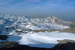 Arlas Peak (YellowSingle 单黄) Tags: arlas peak pyrénées range chaine atlantic béarn france ski outdoor backcountry pierre saint martin snow cold summit