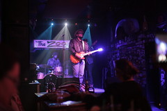 Jarekus Singleton | Zoo Bar 02.08.20