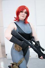 ALA 2020 (Elemental_Oasis Photos) Tags: animelosangeles dinocrisis games regina veggiezombie cosplayphotography