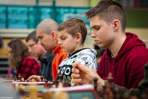 X Szachowe Mistrzostwa Świdnicy-127
