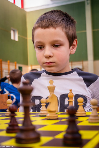 X Szachowe Mistrzostwa Świdnicy-81