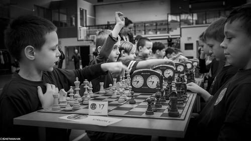X Szachowe Mistrzostwa Świdnicy-63