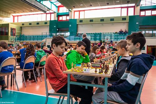 X Szachowe Mistrzostwa Świdnicy-56