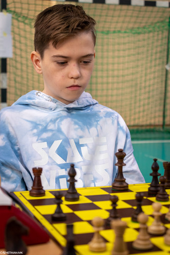 X Szachowe Mistrzostwa Świdnicy-22