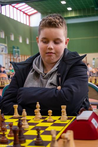X Szachowe Mistrzostwa Świdnicy-18