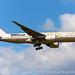 Etihad Airways, A6-LRE : Fast & Furious 7