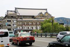 Kyoto (Rick & Bart) Tags: streetphotography japan nippon 日本 rickbart city landoftherisingsun rickvink canon eos70d kyoto 京都市 urban
