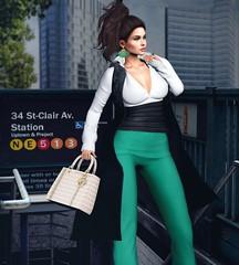 ♥ (♛Lolita♔Model-Blogger) Tags: lolitaparagorn mybags blog blogger blogs bodymesh beauty bento