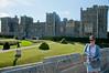 BD at Windsor Castle