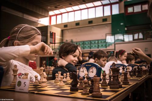 X Szachowe Mistrzostwa Świdnicy-105