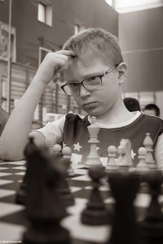 X Szachowe Mistrzostwa Świdnicy-85
