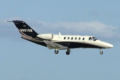 Cessna 525A CitationJet CJ2 N901EB (c/n 525A-0008) (Gavin Livsey) Tags: citationjet cessna kfll ce525a cj2 n901eb