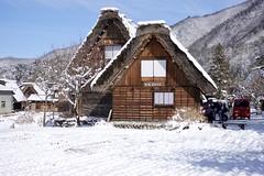 Shirakawago Gifu (Takashi H) Tags: gifu 岐阜県 japan 日本 白川郷 shirakawago