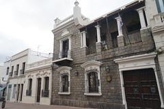 Montevideo, Uruguay, January 2020