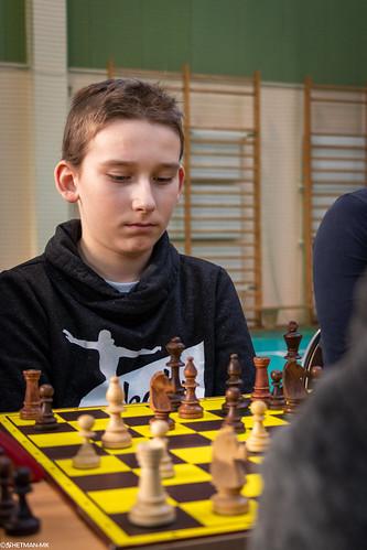 X Szachowe Mistrzostwa Świdnicy-33