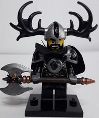 ODO (krisdecatte) Tags: lego medieval vikings custom minifigurines