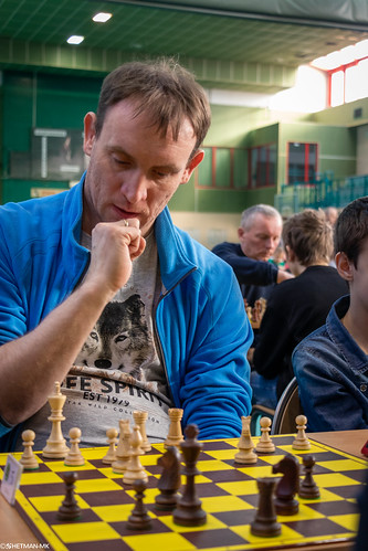 X Szachowe Mistrzostwa Świdnicy-11