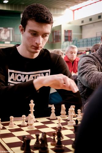 X Szachowe Mistrzostwa Świdnicy-8