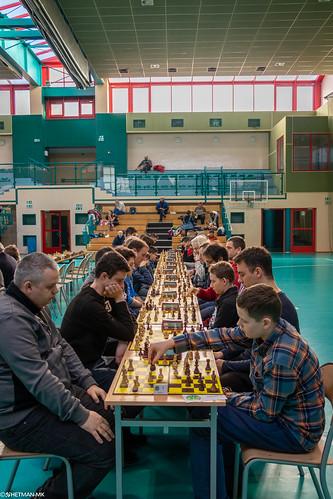 X Szachowe Mistrzostwa Świdnicy-5