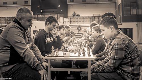 X Szachowe Mistrzostwa Świdnicy-4